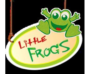 Buffet Little Frogs Jundiaí